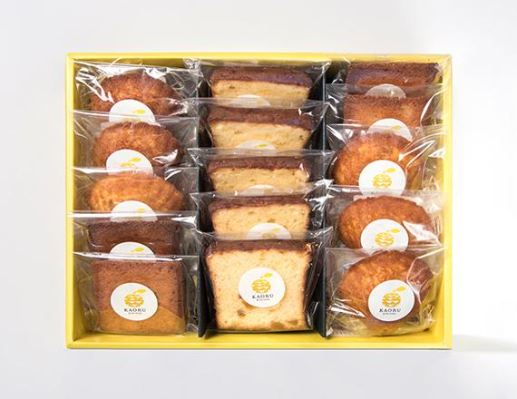 KAORU焼き菓子アソートセット