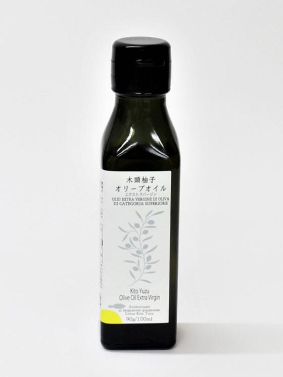 木頭柚子&オリーブオイル 90g